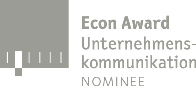 Econ Award 2013 – Nominee
