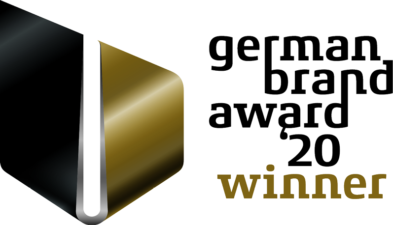German Brand Award 2019 – Winner